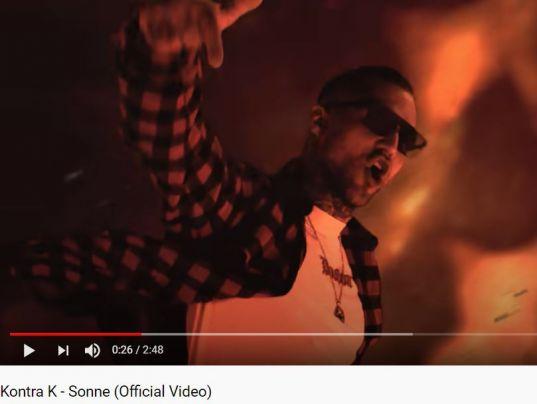 YouTube: Kontra K - Sonne