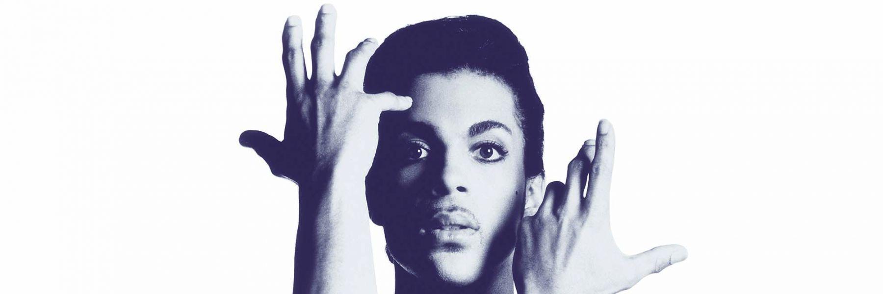 4U: A Symphonic Celebration of Prince am 28. November 2018 in der Samsung Hall