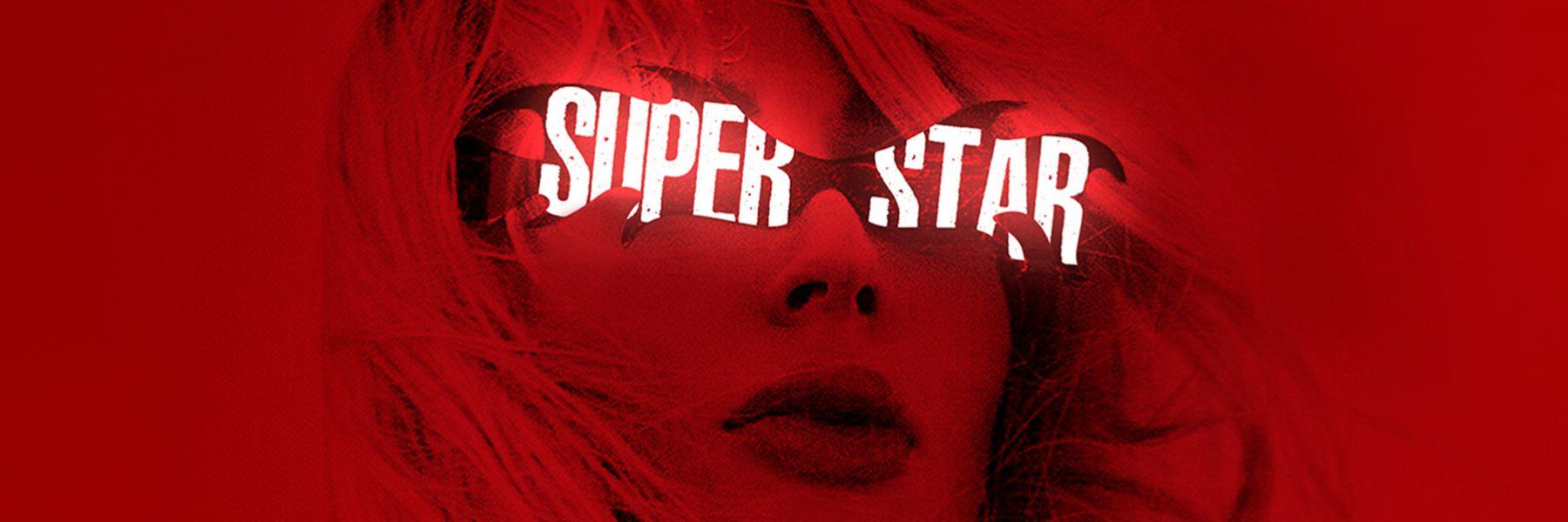 SUPERSTARSHOW by LOBODA am 26.1.19 in der Samsung Hall