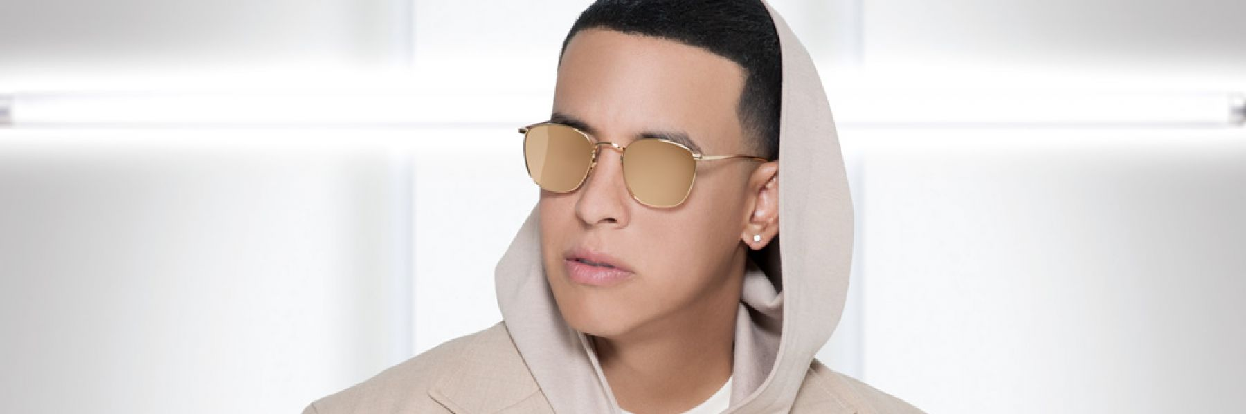 Daddy Yankee am 7.6.2019 in der Samsung Hall Zürich