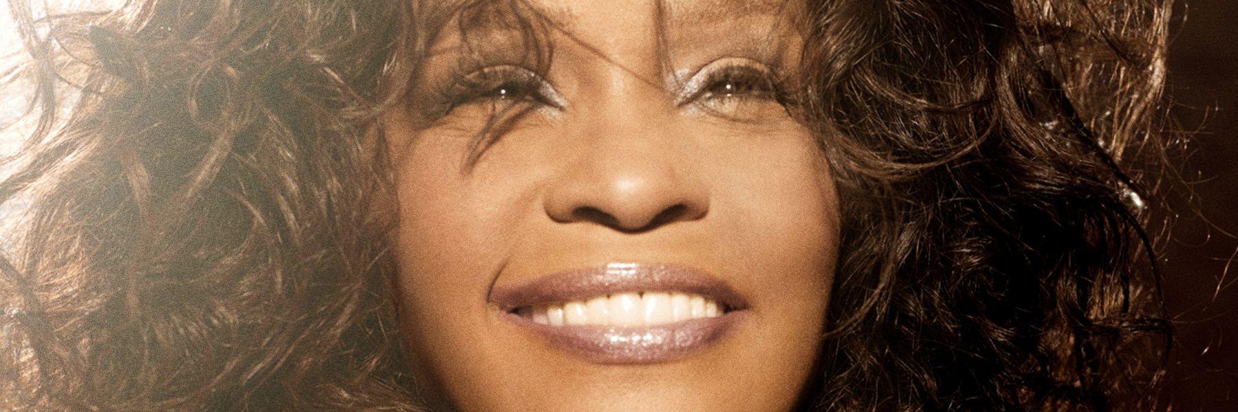 Whitney Houston Hologram – An Evening With Whitney Houston Hologram 19.03.2020