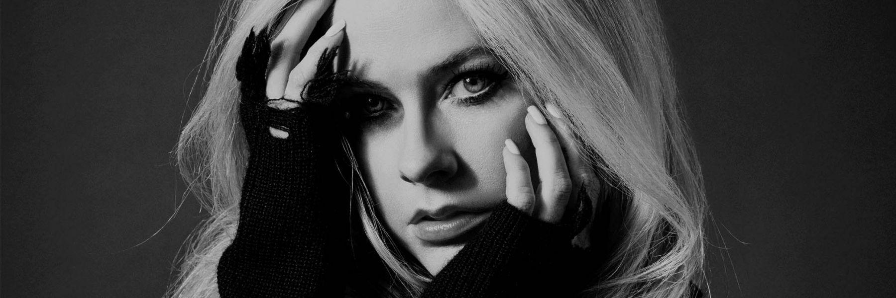 Avril Lavigne 23.02.2021 Samsung Hall Zürich