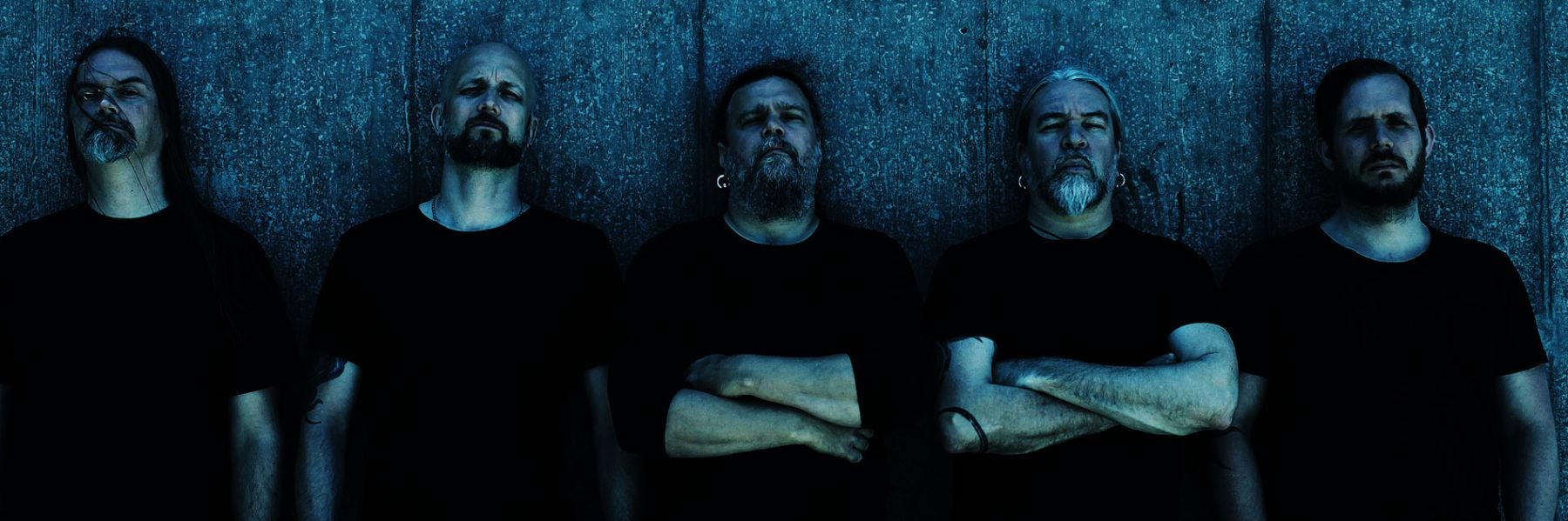 Meshuggah und Zeal & Ardor am 1. Dezember 2021 in der Samsung Hall Zürich