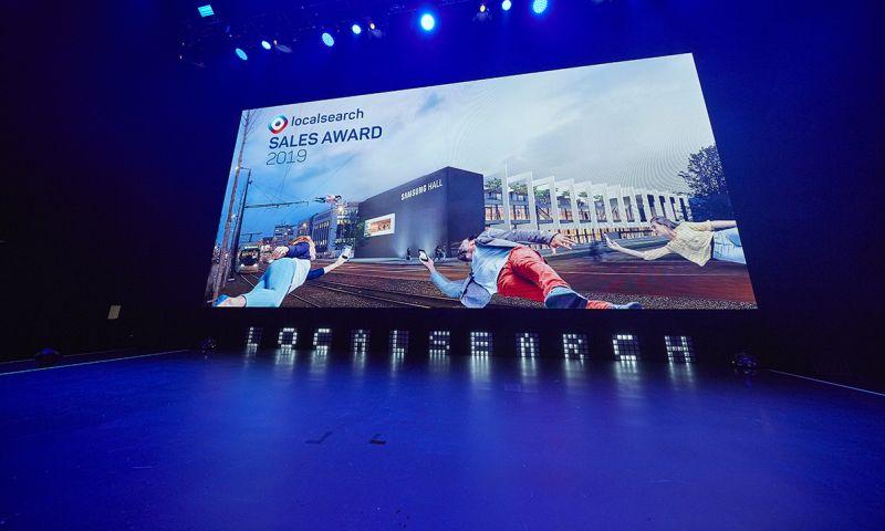 Home | Samsung Hall
