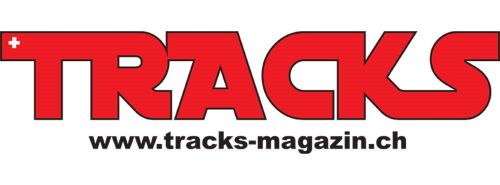 TRACKS Magazin