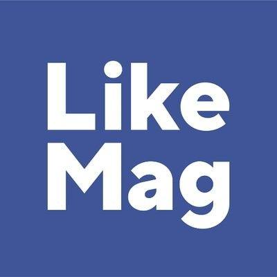 Logo LikeMag