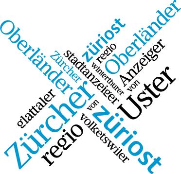 Zürcher Oberland Medien Logo