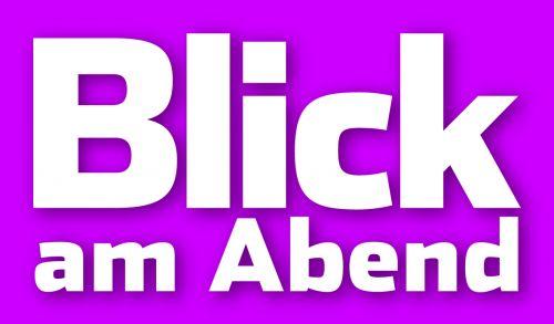 logo Blick am Abend